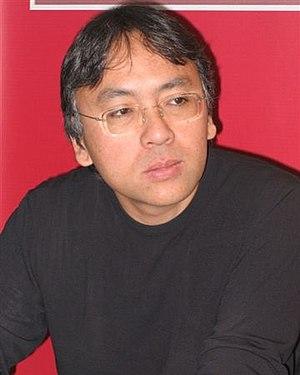 UEA Creative Writing Course - Image: Kazuo Ishiguro by Kubik