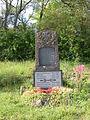 Kehna - Friedhof (Kriegsopfergedenkstein).jpg