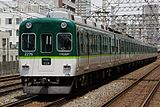 Keihan Electric Railway - Series 2200 - 03.JPG