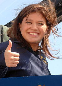 Image:Kelly Clarkson Blue Angels.jpg