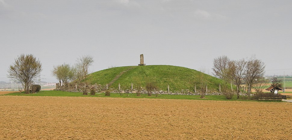 Keltengrabhuegel Hochdorf