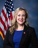 Kendra Horn official portrait, 116th Congress.jpg
