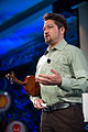 Kenji Williams at Fortune Brainstorm Green 2012.jpg