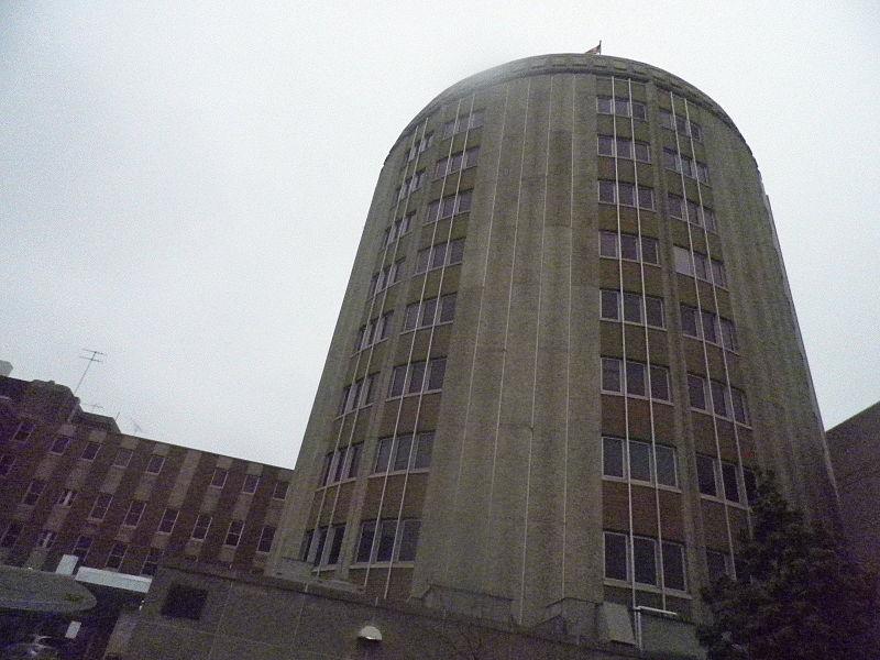 File:Kenosha Hospital's Palmer Unit.JPG