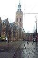 Kerkplein Den Haag.JPG