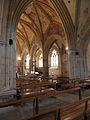Kernascléden (56) Chapelle Notre-Dame Intérieur 06.JPG