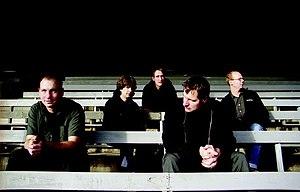 Bandfoto Kettcar; Quelle: de.wikpipedia.org