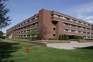 Kettering University - Frances Willson Thompson Hall