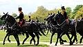King's Troop Royal Horse Artillery (17345650426).jpg
