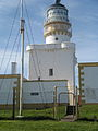 Kinnaird's Head Castle Lighthouse 02.jpg