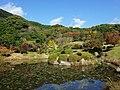 Kinryu Park in autumn 2016.jpg