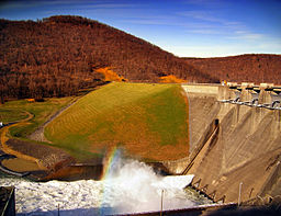 Kinzua Dam, Warren County, Pennsylvania.jpg