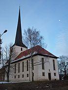 Kirche-Langenberg