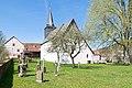 Kirche Frohnhausen (Battenberg) 03.jpg