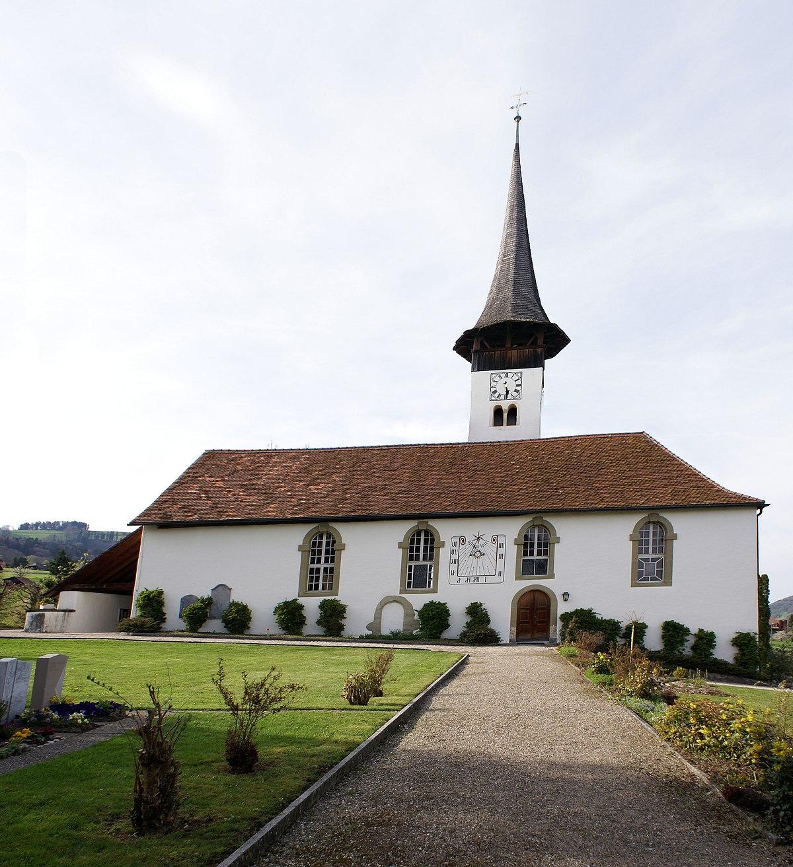 Kirchenthurnen - Wikipedia