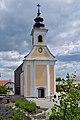 Kirchschlag - kath Pfarrkirche hl Anna - 1.jpg
