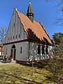 Kirchstr 9 (Bad Saarow) Saarower Kirche.jpg
