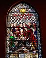 Kirkpatrick Chapel 1766 Rutgers Charter Window New Brunswick NJ.jpg