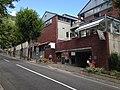 Kitanozaka Street 20150920.JPG
