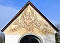 Klagenfurt Annabichl Friedhof Ruhestaette Familie Walter Gestaltung Bestereimer 22022009 44.jpg