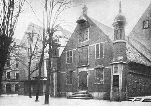 Kleines Palatium - Bremen - Before 1909