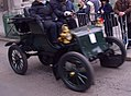 Knox 1903 Runabout on London to Brighton VCR 2011.jpg