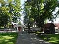 Kościół parafialny Wszystkich Świętych Rudawa 2.jpg