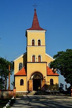 Kościół w Chełmcach nr 3.JPG