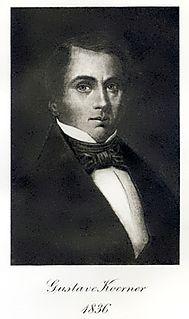 Gustav Koerner American judge