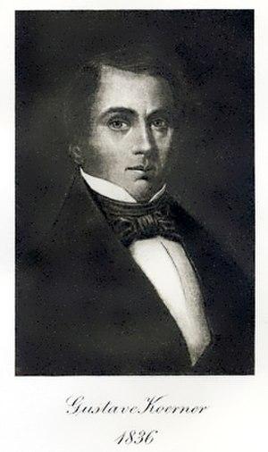Gustav Koerner