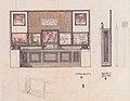 Kolo Moser - Entwurf für den Raum der Staatsdruckerei auf der Österreichischen Ausstellung in London - 1906.jpg