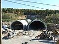 Komorany 0810 Tunel2456.JPG