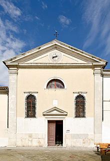 La Chiesa di San Basso.