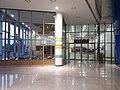 Korea National Maritime Museum Maritime Library.jpg