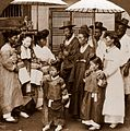 Korean wedding ca 1900.jpg