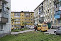 Korsakov. Russia. Корсаков. Россия - panoramio (1).jpg