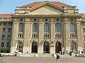 Kossuth Lajos Tudományegyetem épülete (5228. számú műemlék) 2.jpg
