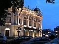 Kraków - teatr im. Słowackiego - panoramio.jpg