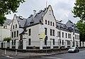 Krefeld, Husarenkaserne, 2018-07 CN-04.jpg
