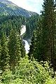 Krimml Waterfalls, 2014 (01).JPG