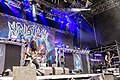 Krisiun Party.San Metal Open Air 2019 08.jpg