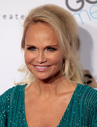 Kristin Chenoweth - Chenoweth in March 2018
