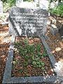 Krste Misirkov's grave.jpg