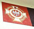 Krzywe, hasičská zbrojnice, znak.jpg