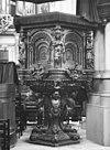 kuip van de preekstoel - amsterdam - 20012451 - rce