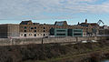 Kulturspeicher, Würzburg, West View 20140107 19.jpg