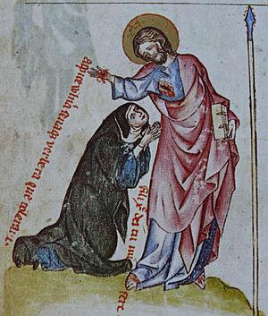 Passional of Abbess Kunigunde