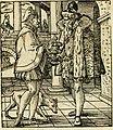 Kunstbüchlin - Darinnen neben Fürbildung vieler, geistlicher vnnd weltlicher, hohes vnd niderstands Personen, so dann auch der Türkischen Käyser derselben obersten allerhandt kunstreiche Stück vnnd (14748690661).jpg