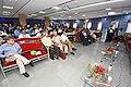 Kuntal Roy Delivering Lecture - Quality Training - SPORTSMEDCON 2019 - SSKM Hospital - Kolkata 2019-03-17 3395.JPG