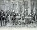 Kurz and Allison, Spanish-American Treaty of Peace, Paris Dec. 10th 1898.jpg